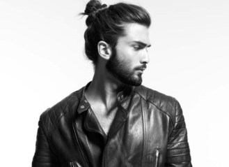 The sort of Man Bun You should have