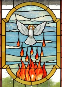 Stained Glass Design & Fabrication - Daprato Rigali Studios
