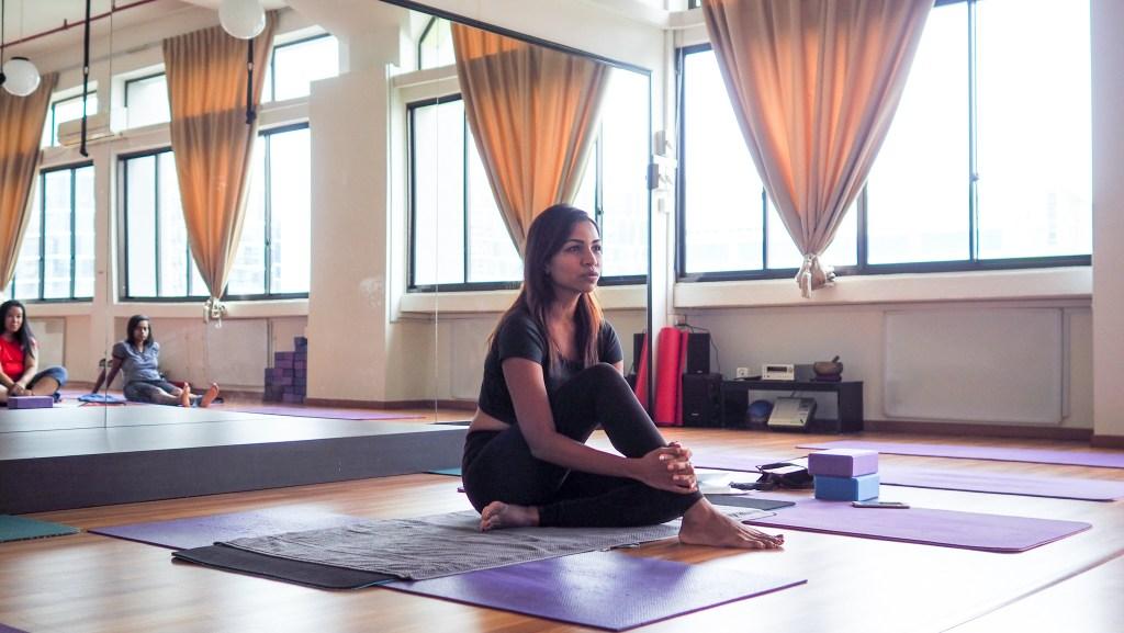 Yoga with Serene-11