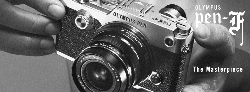 Photo Credit: Olympus Imaging Singapore