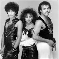 SHALAMAR 4TH LINE UP