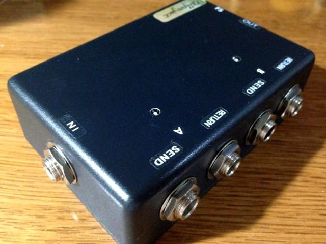 D.AB-Box Ver.よっす / D.A-project Custom 3