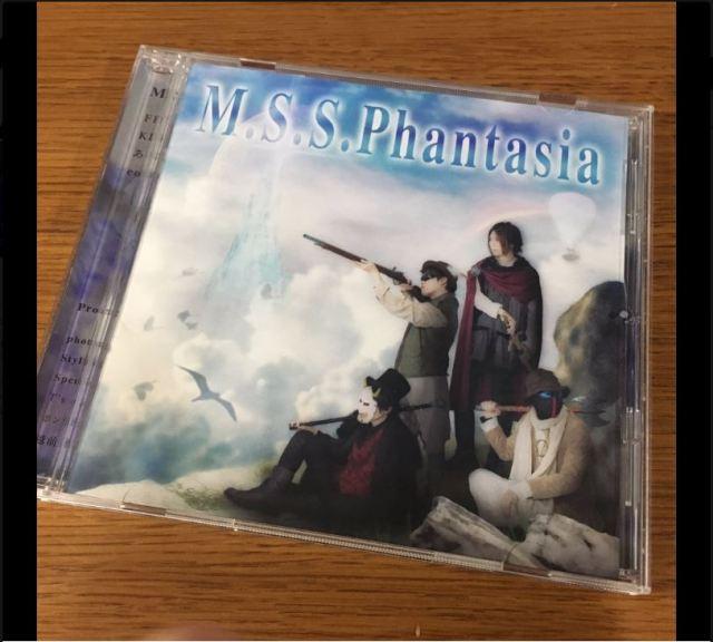 「M.S.S Project」のニューアルバムとちょっと裏話 #MSSP #きっくん