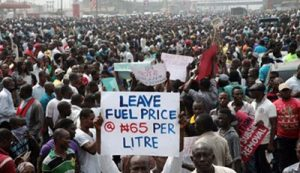 protesters-against-fuel-subsidy