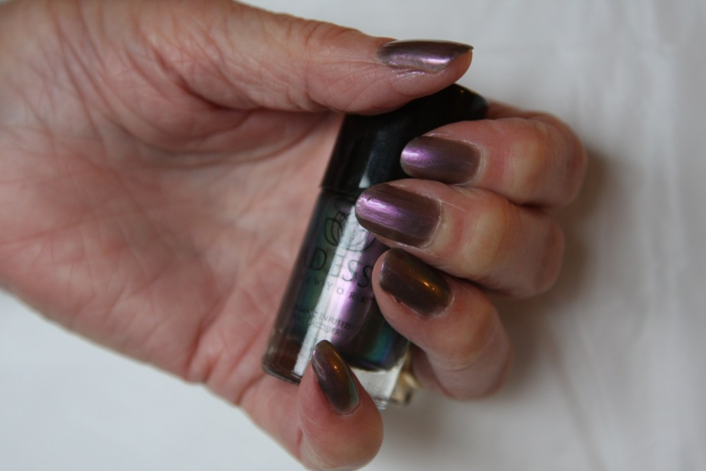 Adesse NY Nail Lacquer on