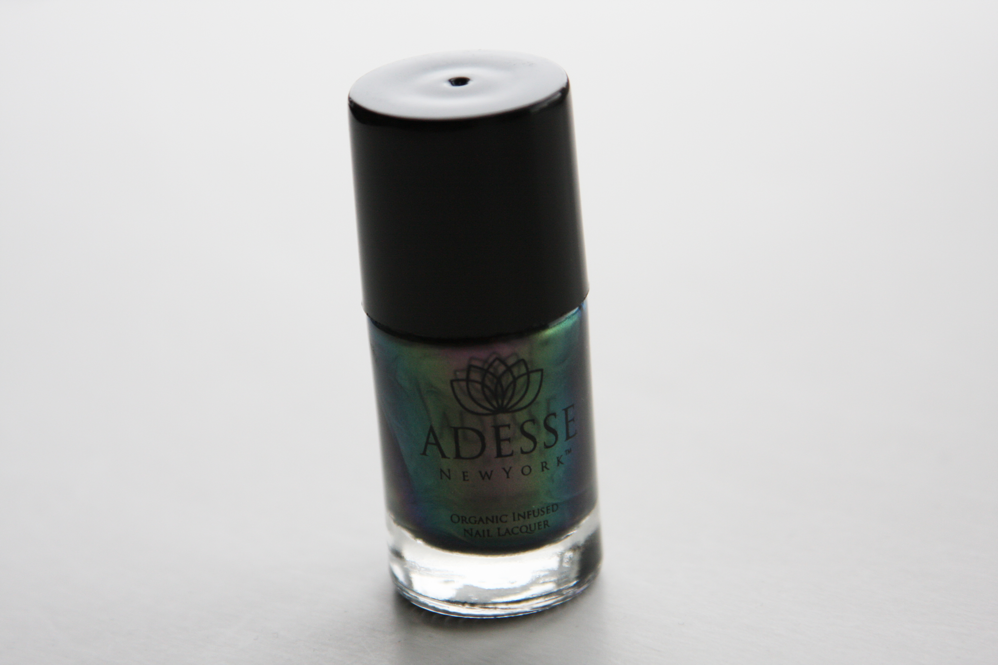 Adesse NY Nail Lacquer bottle