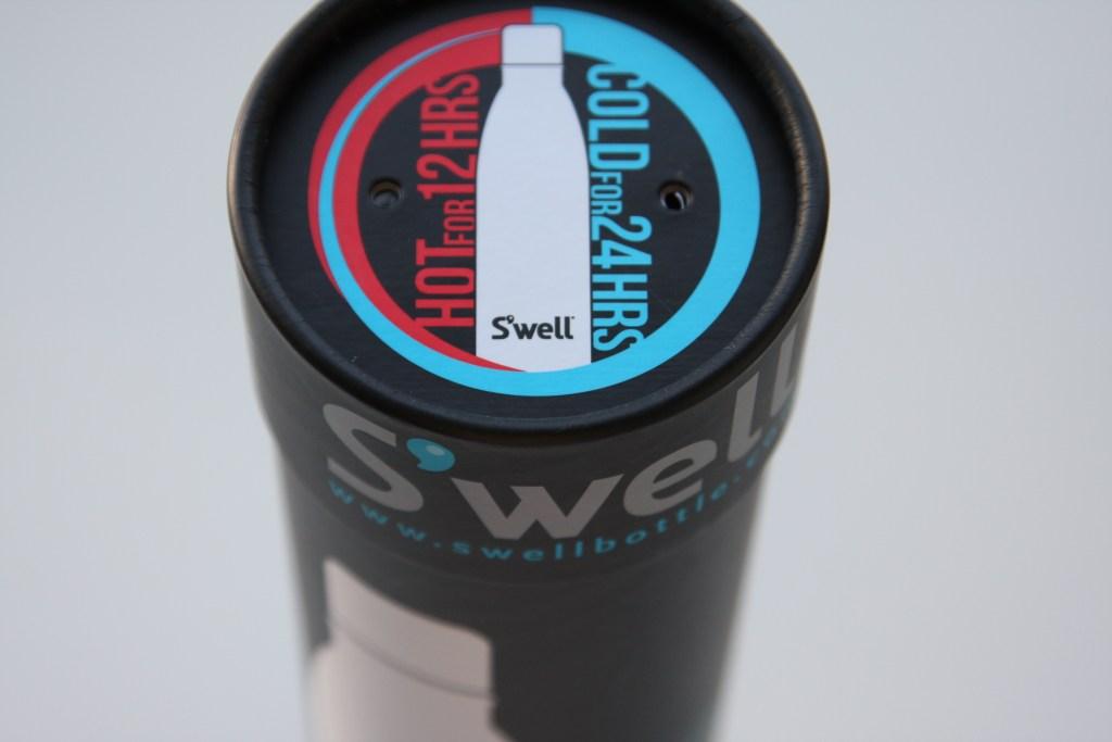 Swell Water Bottle lid