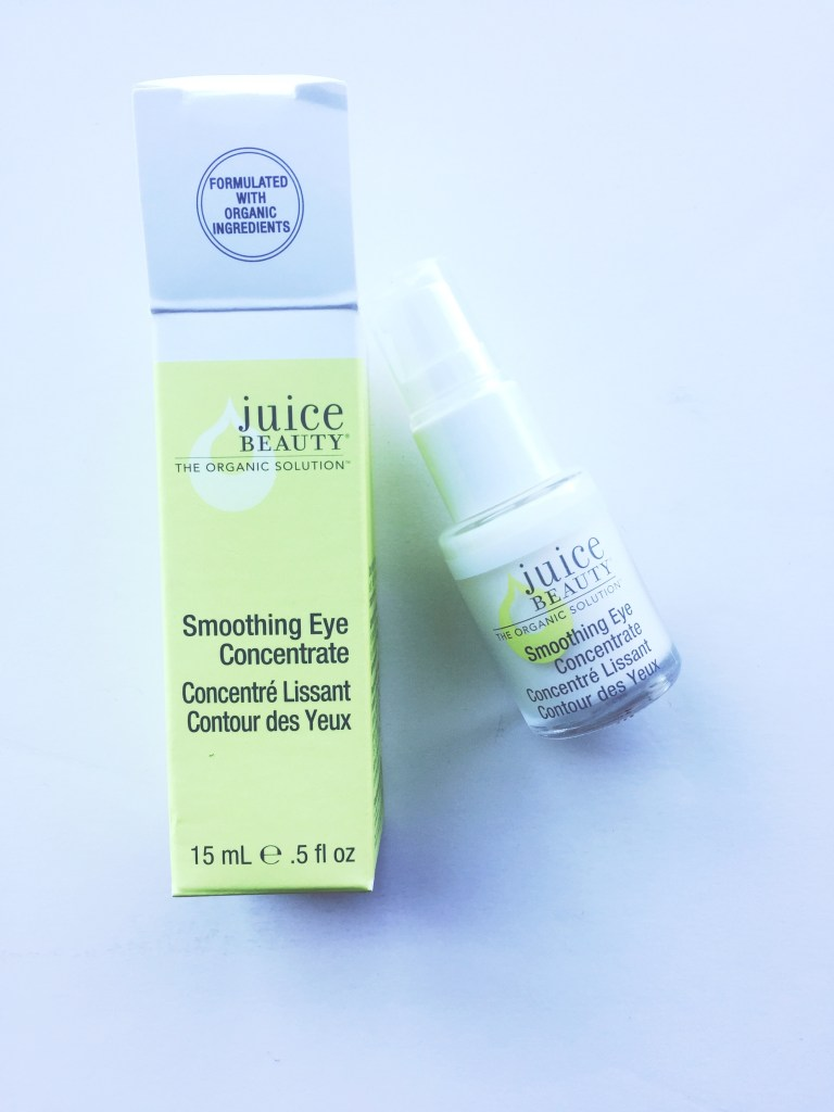 FabFitFun Summer 2017 Juice Beauty Eye Concentrate