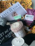 FabFitFun Fall 2017 Subscription Box
