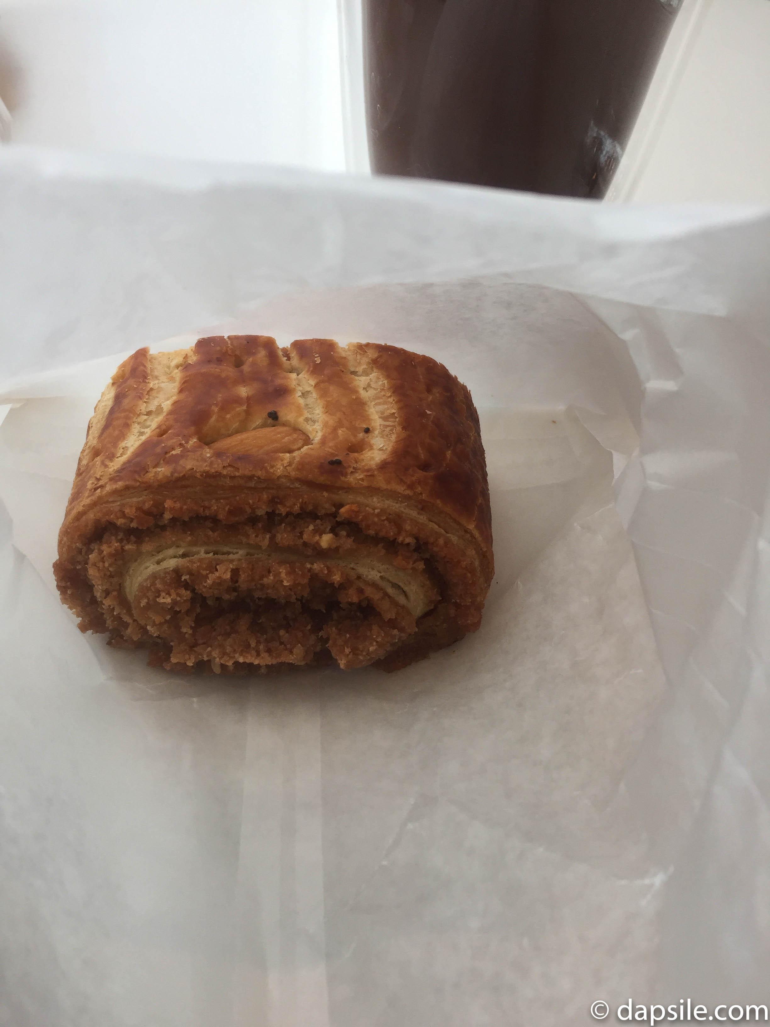 Mink Chocolates Almond Roll