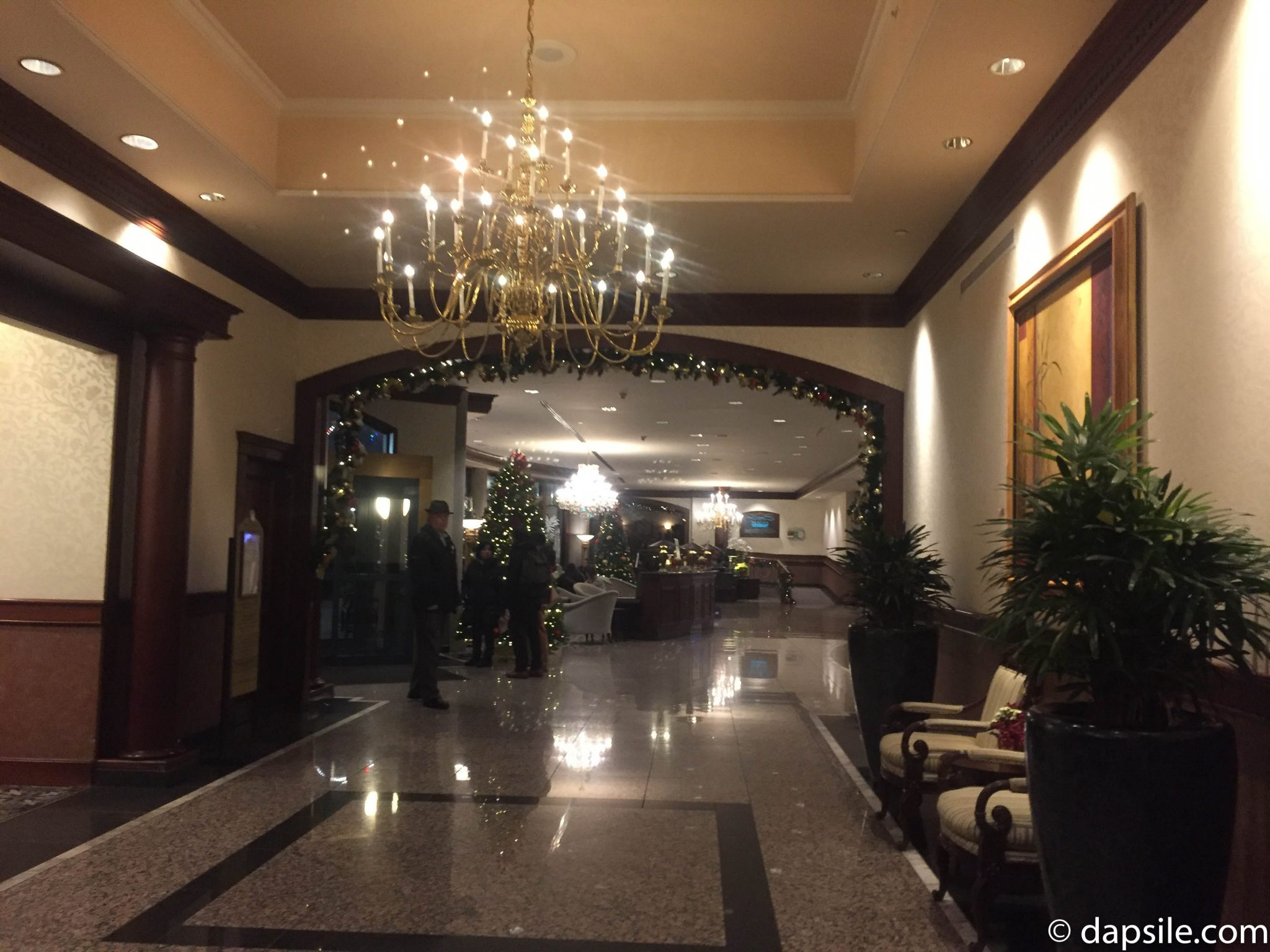 Things to Do in Victoria Hotel Grand Pacific Hall to Lobby
