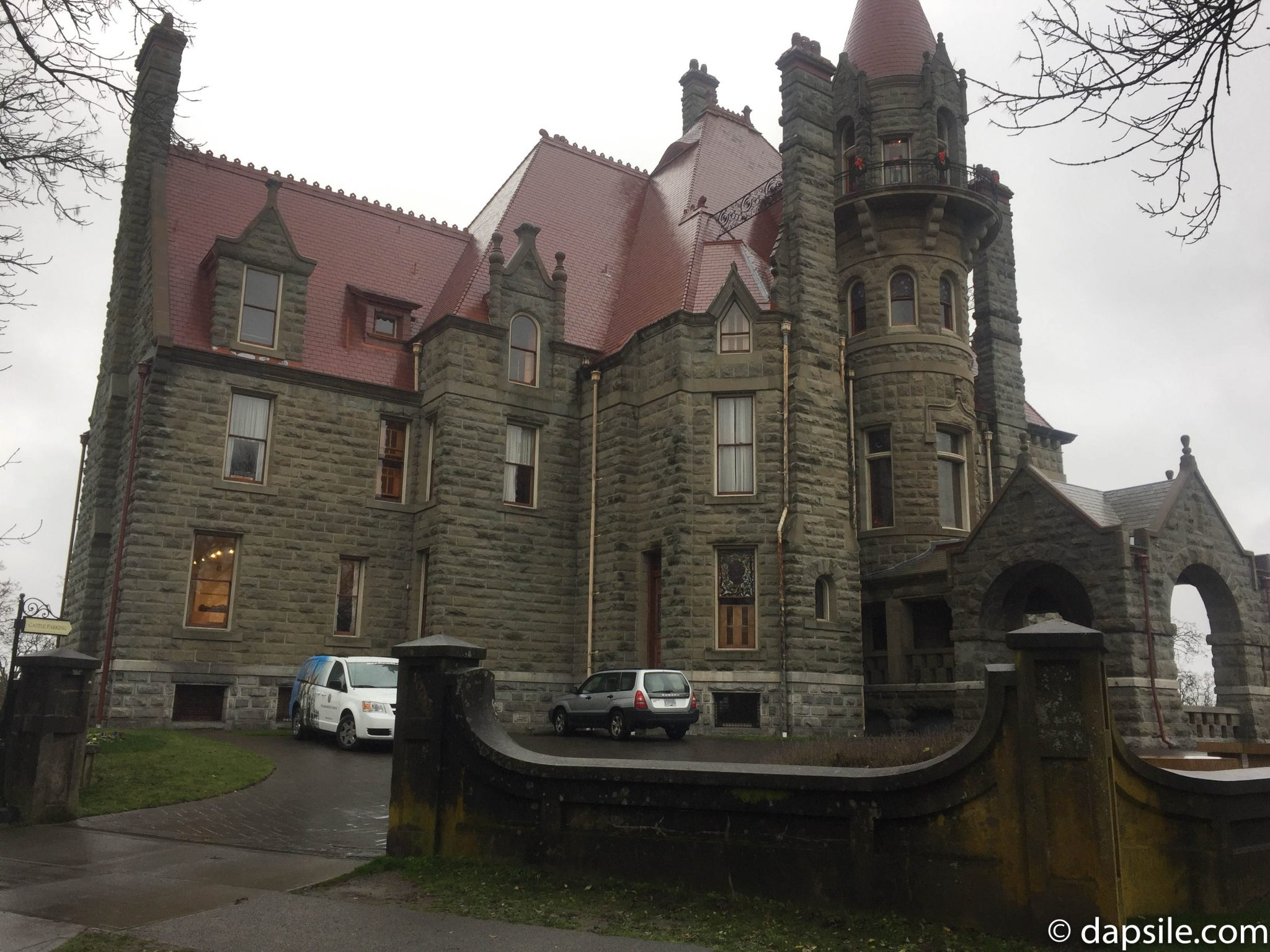 Things to do in Victoria Craigdarroch Castle