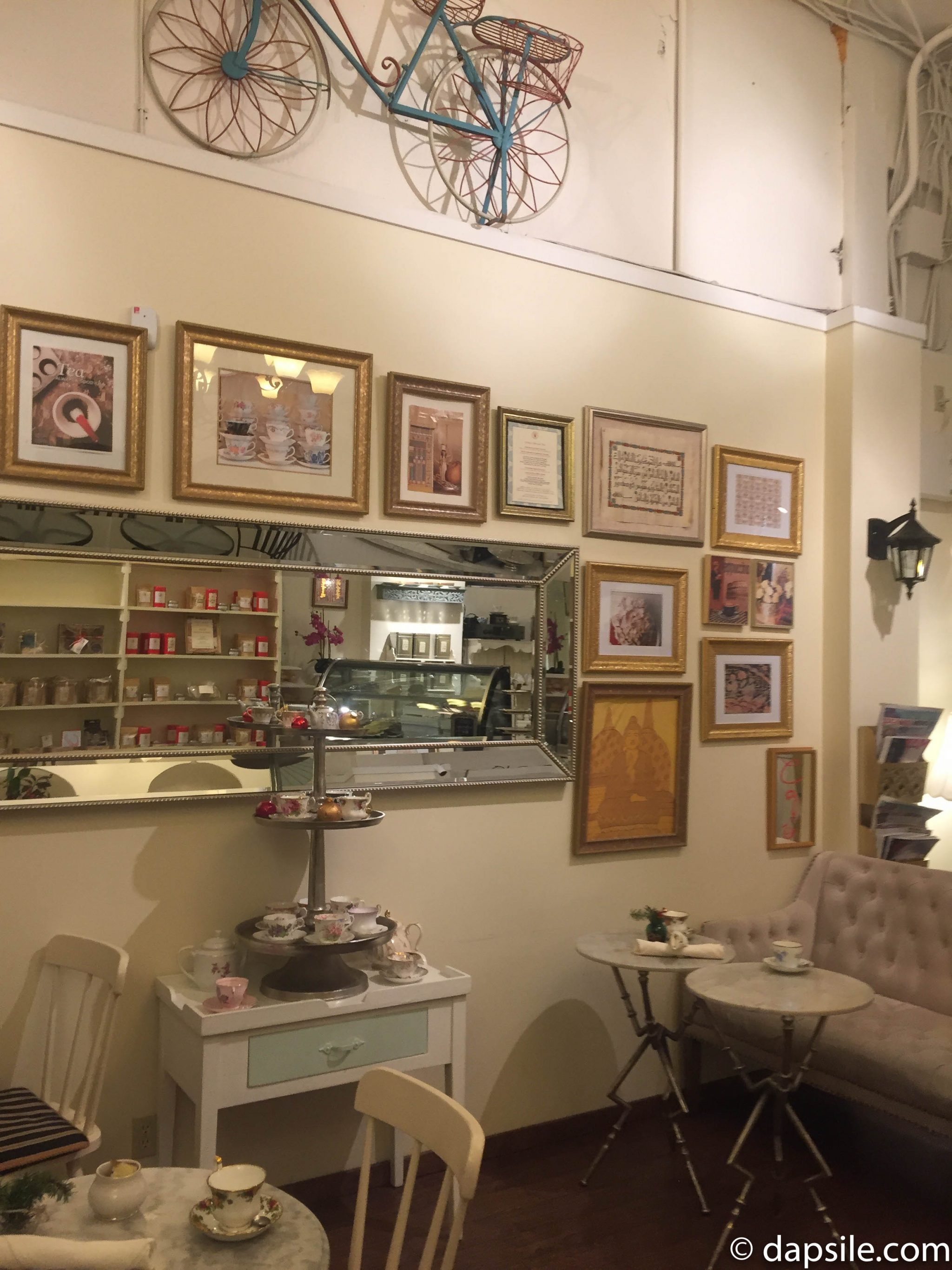 Inside Venus Sophia Things to do in Victoria