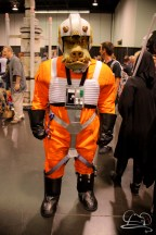 Star Wars Celebration Anaheim 2015 Day Four-25