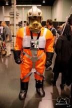 Star Wars Celebration Anaheim 2015 Day Four-25