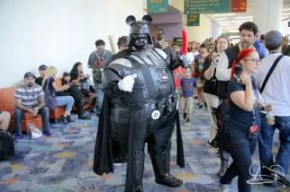 Star Wars Celebration Anaheim 2015 Day Four-31