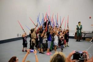 Star Wars Celebration Anaheim 2015 Day Four-33