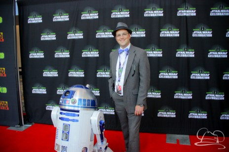 Star Wars Celebration Anaheim 2015 Day Four-40