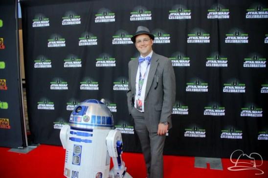Star Wars Celebration Anaheim 2015 Day Four-40