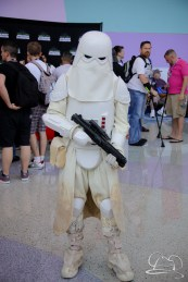 Star Wars Celebration Anaheim 2015 Day Four-5