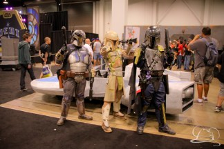 Star Wars Celebration Anaheim 2015 Day Four-50