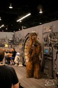 Star Wars Celebration Anaheim 2015 Day Four-60