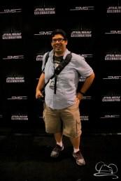 Star Wars Celebration Anaheim 2015 Day Four-65