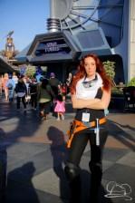 Star Wars Celebration Anaheim 2015 Day Four-67