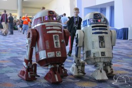 Star Wars Celebration Anaheim 2015 Day Three-34