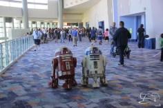 Star Wars Celebration Anaheim 2015 Day Three-36