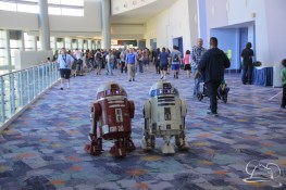 Star Wars Celebration Anaheim 2015 Day Three-36