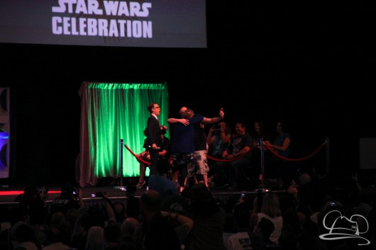 Star Wars Celebration Anaheim 2015 Day Two-100