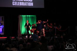 Star Wars Celebration Anaheim 2015 Day Two-102