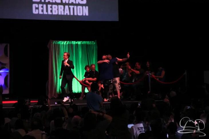 Star Wars Celebration Anaheim 2015 Day Two-103