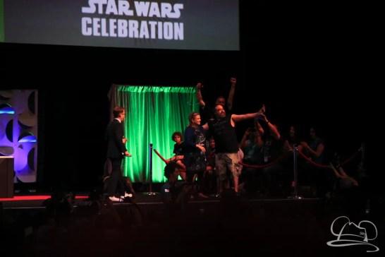 Star Wars Celebration Anaheim 2015 Day Two-105