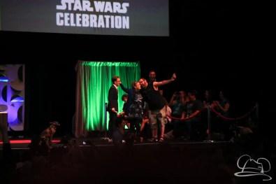 Star Wars Celebration Anaheim 2015 Day Two-108