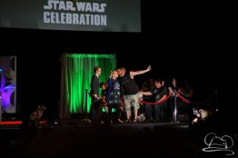 Star Wars Celebration Anaheim 2015 Day Two-109