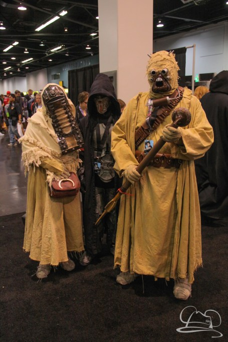 Star Wars Celebration Anaheim 2015 Day Two-114