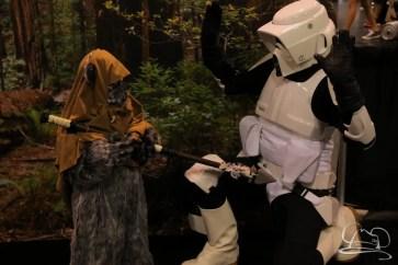 Star Wars Celebration Anaheim 2015 Day Two-121