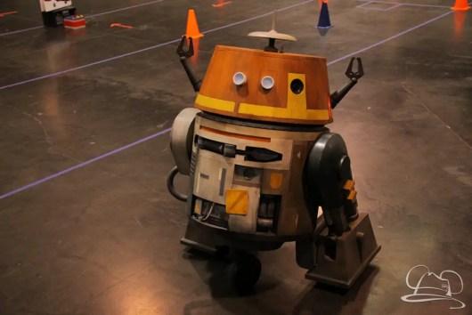 Star Wars Celebration Anaheim 2015 Day Two-141