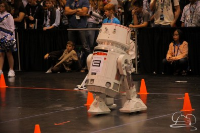 Star Wars Celebration Anaheim 2015 Day Two-142