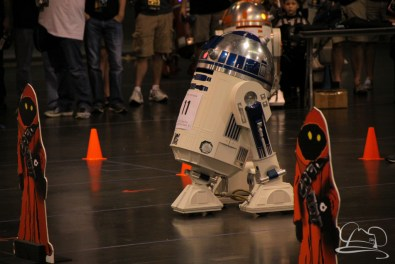 Star Wars Celebration Anaheim 2015 Day Two-143