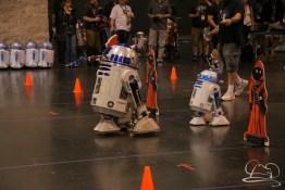 Star Wars Celebration Anaheim 2015 Day Two-146