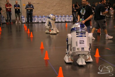 Star Wars Celebration Anaheim 2015 Day Two-154