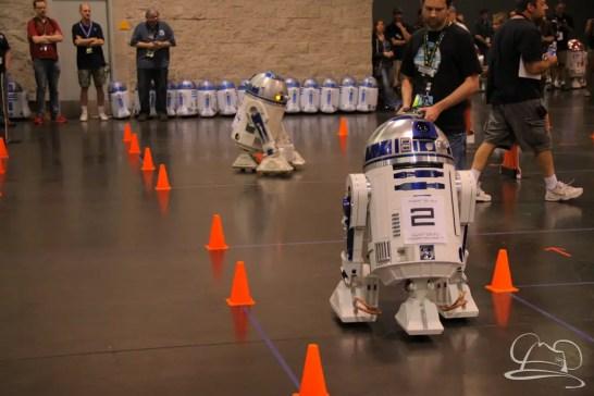 Star Wars Celebration Anaheim 2015 Day Two-154