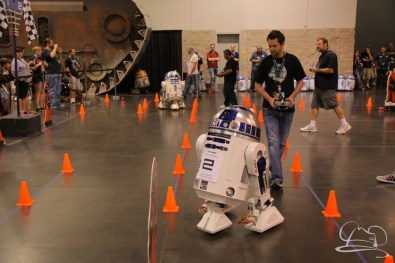 Star Wars Celebration Anaheim 2015 Day Two-156