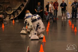 Star Wars Celebration Anaheim 2015 Day Two-157