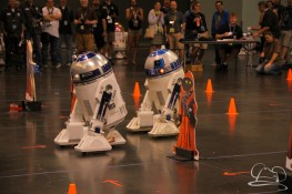 Star Wars Celebration Anaheim 2015 Day Two-159