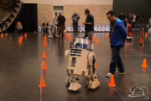 Star Wars Celebration Anaheim 2015 Day Two-163