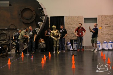 Star Wars Celebration Anaheim 2015 Day Two-164